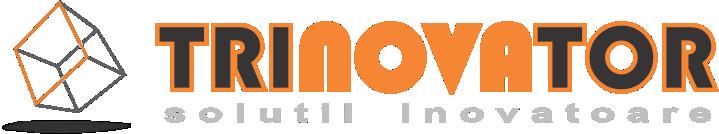 Logo transparent Trinovator